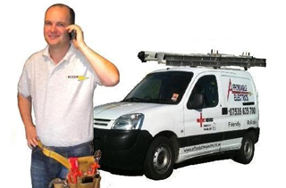 Emergency Electricians High Wycombe